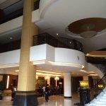 Howard Johnson Hong Qiao Airport Hotel Shanghai Foto