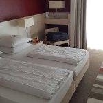 Photo de RAMADA Hotel Bad Soden