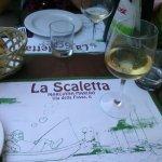 Photo de La Scaletta