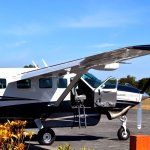 Air transfer from Kariba Airport