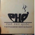 restaurant name