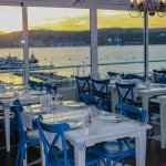 Balık Restaurant Manzara