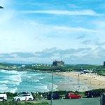 Foto de Fistral Beach Hotel and Spa