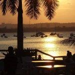 Ngalawa Seafront - Beautiful Wedding Setup - Best Western Coral Beach Hotel