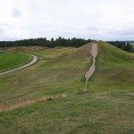 Alt-Uppsala (Gamla Uppsala) Foto
