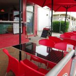 Imola Red Cafe
