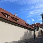 Photo de Lindner Hotel Prague Castle