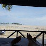 Nunukan Island Resort Foto