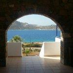Agios Pavlos Studios Foto