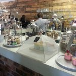Lua A Bakers Cafe