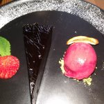 Chocolate dessert to die for......