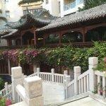 Huayu Resort and Spa Yalong Bay Sanya Foto