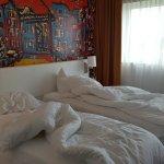 Foto de WestCord Art Hotel Amsterdam