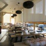 Restaurante La Racletterie