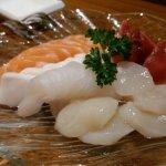 صورة فوتوغرافية لـ Sushi Legend