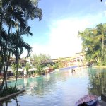 Foto de Arinara Bangtao Beach Resort