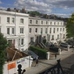Earls Court Gardens Hotel Foto