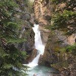 Photo of Johnston Canyon Resort