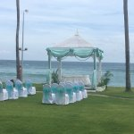 Merlin Beach Resort Foto