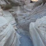 Photo of Mosaic Canyon