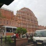 Photo de Hotel Kalyan