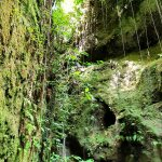Tangkup Waterfall
