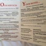 Foto de Gullivers Hotel