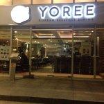 Yoree, Molito