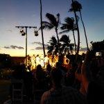 Sunset Luau at the Waikoloa Beach Marriott Foto