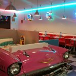 Chevy's Diner