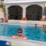 Foto di Odysseus Hotel