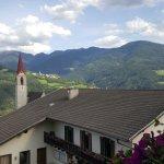 Hotel Taubers Unterwirt Foto