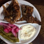 El Jannah - Charcoal Chicken and Lebanese Cuisine