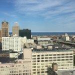 Foto de Hilton Milwaukee City Center