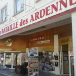 Photo de Musee de la Batailee Des Ardennes