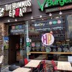 The Hummus & Pita Co.