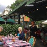 Photo of Berns Bistro & Bar