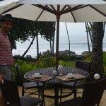 Foto de Ylang Ylang Beach Resort