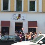 Foto de Der Verruckte Eismacher