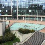 Foto di Novotel Lille Centre Gares