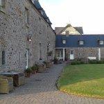 Un manoir vieux de 4 siècles parfaitement restauré