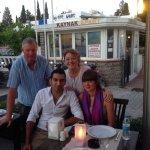 Mehmet Ali provides great service
