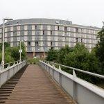 The Rilano Hotel Hamburg Foto