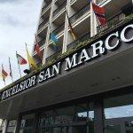 Excelsior San Marco Hotel Foto