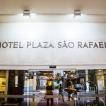 聖拉菲爾廣場飯店