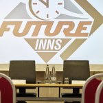 Future Inn Plymouth Foto