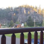 Foto de Mountain View Lodge & Cabins