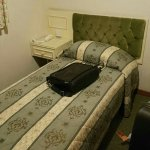Photo de Stafford Hotel