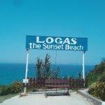 Loggas Beach