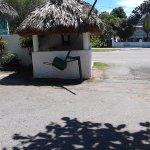內格里爾海灘別墅飯店照片